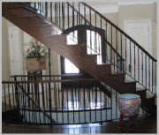 best railing company in Toronto