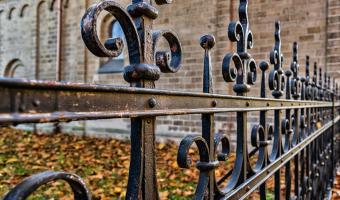 fencing-materials