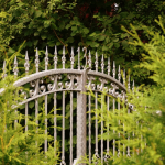 wrought-iron-railings