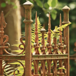 metal-fence-posts