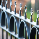 wrought-iron-fence-parts