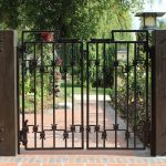 How to Make Your Backyard Look Great with Iron Fencing